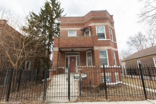 732 E 92nd Street, Chicago, IL 60619 (MLS #10315725) :: Baz Realty Network   Keller Williams Preferred Realty