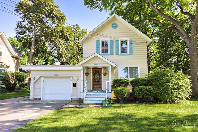141 Park Avenue, Grayslake, IL 60030 (MLS #10315754) :: Baz Realty Network | Keller Williams Preferred Realty