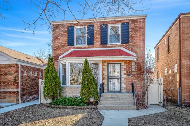 6047 N Kimball Avenue, Chicago, IL 60659 (MLS #10315765) :: Baz Realty Network | Keller Williams Preferred Realty