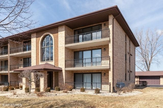 8300 160th Place 2W, Tinley Park, IL 60477 (MLS #10315770) :: Janet Jurich Realty Group