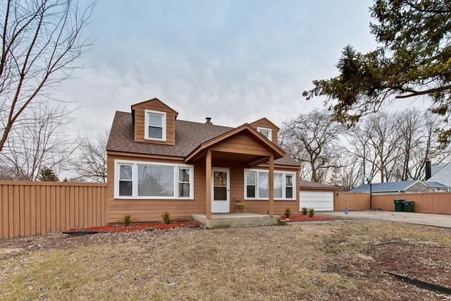 700 Pfingsten Road, Northbrook, IL 60062 (MLS #10315802) :: T2K Properties