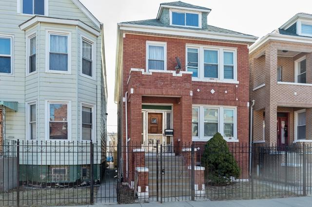 4517 S Mozart Street, Chicago, IL 60632 (MLS #10315823) :: Baz Realty Network | Keller Williams Preferred Realty