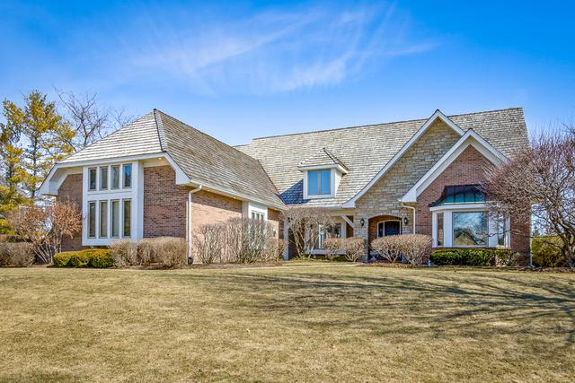 1326 Brandywine Road, Libertyville, IL 60048 (MLS #10315851) :: Janet Jurich Realty Group