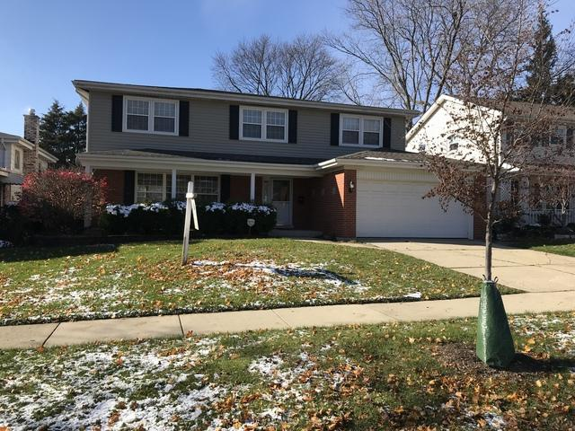 106 N Kaspar Avenue, Arlington Heights, IL 60005 (MLS #10315884) :: T2K Properties