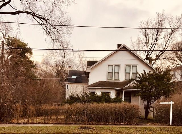 332 E Chicago Avenue N, Hinsdale, IL 60521 (MLS #10315895) :: The Dena Furlow Team - Keller Williams Realty