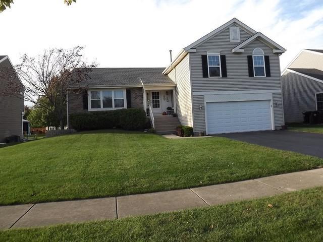 532 Monarch Drive, Crystal Lake, IL 60014 (MLS #10315924) :: Lewke Partners