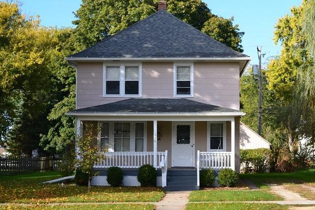 330 Woolf Court, Rochelle, IL 61068 (MLS #10316001) :: The Dena Furlow Team - Keller Williams Realty