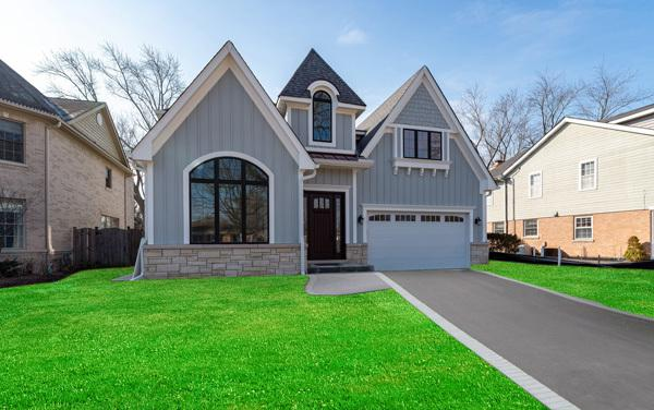2241 Covert Road, Glenview, IL 60025 (MLS #10316060) :: T2K Properties