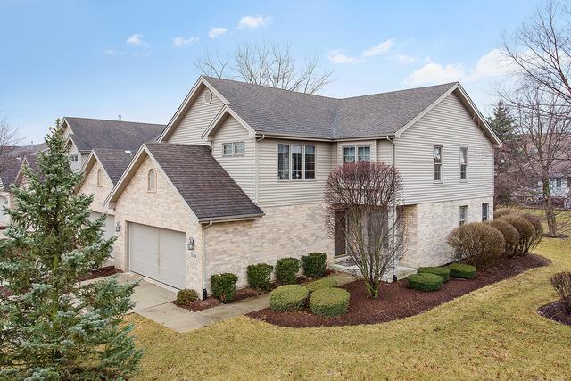 12216 Sumner Street, Lemont, IL 60439 (MLS #10316152) :: Helen Oliveri Real Estate
