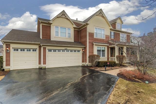 3026 Longcommon Parkway, Elgin, IL 60123 (MLS #10316165) :: HomesForSale123.com
