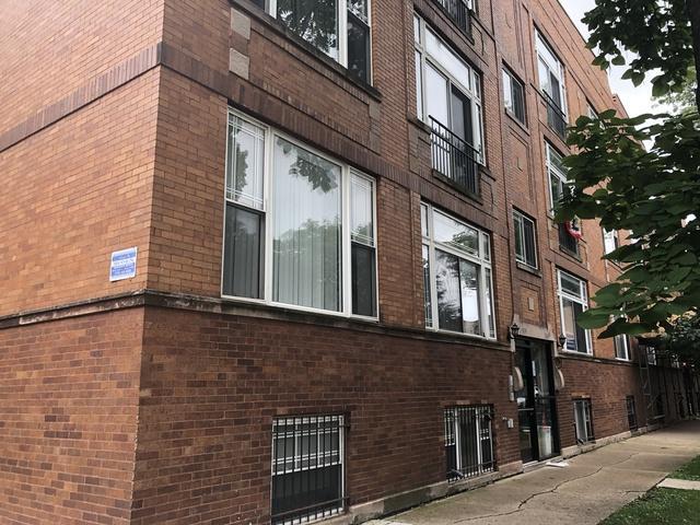 3839 W Altgeld Street #1, Chicago, IL 60647 (MLS #10316167) :: Leigh Marcus | @properties
