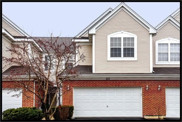 357 Bay Drive, Itasca, IL 60143 (MLS #10316174) :: Helen Oliveri Real Estate