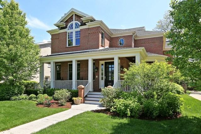 615 Courtland Avenue, Park Ridge, IL 60068 (MLS #10316177) :: T2K Properties