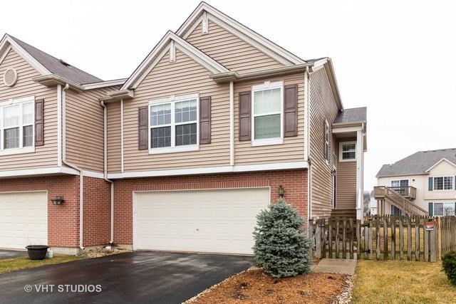 2446 Timber Wood Court, Joliet, IL 60432 (MLS #10316196) :: Helen Oliveri Real Estate
