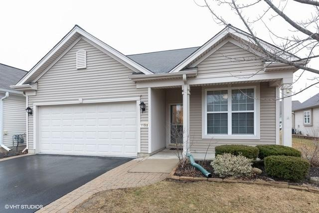11668 Tanglewood Lane, Huntley, IL 60142 (MLS #10316213) :: Lewke Partners