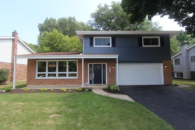 1309 N Arlington Heights Road, Arlington Heights, IL 60004 (MLS #10316226) :: T2K Properties