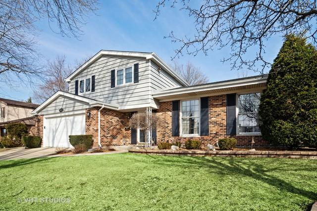 1623 S Kaspar Avenue, Arlington Heights, IL 60005 (MLS #10316232) :: T2K Properties