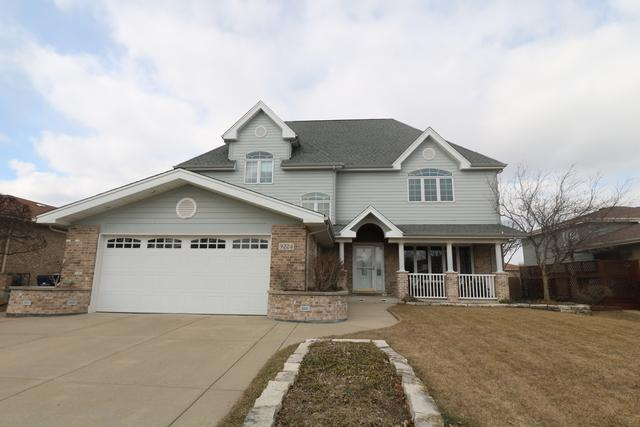 9224 170th Street, Orland Hills, IL 60487 (MLS #10316235) :: Century 21 Affiliated