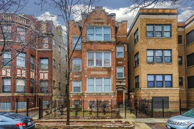 7711 N Marshfield Avenue #2, Chicago, IL 60626 (MLS #10316237) :: Baz Realty Network | Keller Williams Preferred Realty