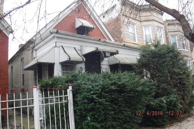 757 S Kedvale Avenue, Chicago, IL 60624 (MLS #10316253) :: Baz Realty Network   Keller Williams Preferred Realty