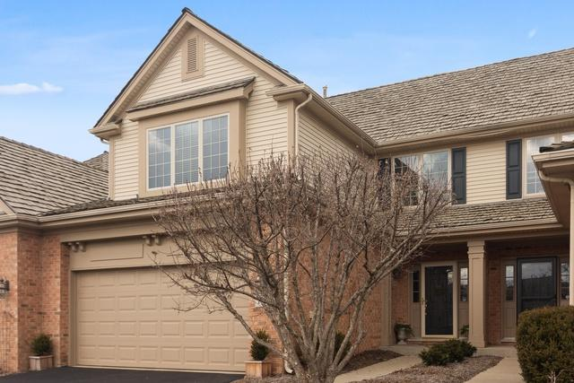 1804 Camden Drive, Glenview, IL 60025 (MLS #10316255) :: Century 21 Affiliated