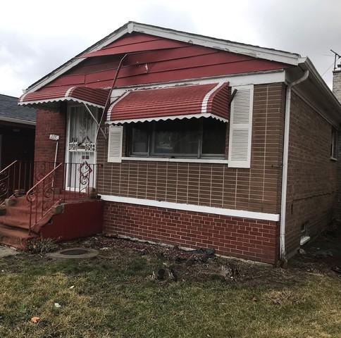 228 E 87th Street, Chicago, IL 60619 (MLS #10316317) :: Baz Realty Network   Keller Williams Preferred Realty