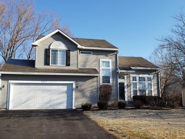 1371 Lundberg Avenue, Batavia, IL 60510 (MLS #10316329) :: HomesForSale123.com