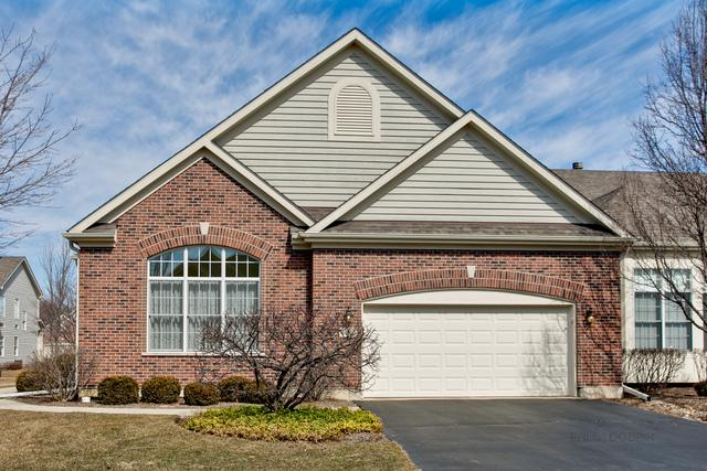 4015 Coyote Lakes Circle, Lake In The Hills, IL 60156 (MLS #10316396) :: HomesForSale123.com