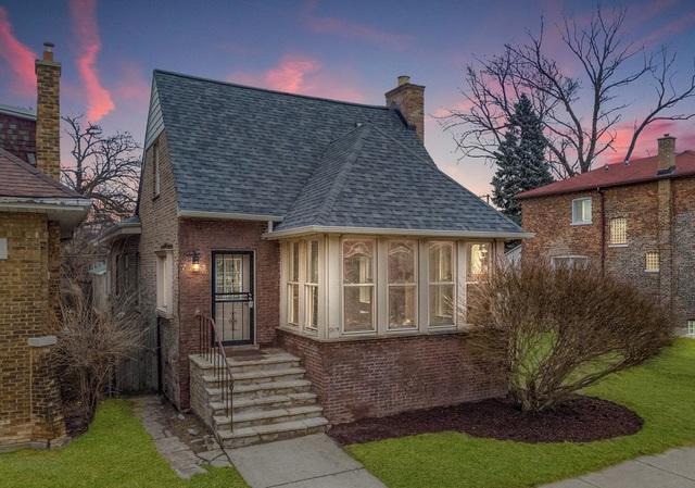 8129 S Avalon Avenue, Chicago, IL 60619 (MLS #10316503) :: HomesForSale123.com