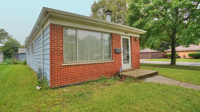16900 Orchard Ridge Avenue, Hazel Crest, IL 60429 (MLS #10316526) :: HomesForSale123.com