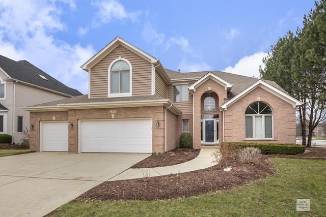 2303 Fox Boro Lane, Naperville, IL 60564 (MLS #10316558) :: BNRealty