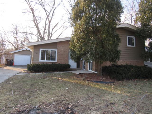 126 Warwick Street, Park Forest, IL 60466 (MLS #10316605) :: Baz Realty Network | Keller Williams Preferred Realty
