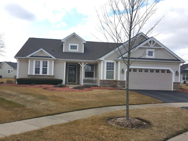 11471 Primrose Court, Huntley, IL 60142 (MLS #10316609) :: Lewke Partners