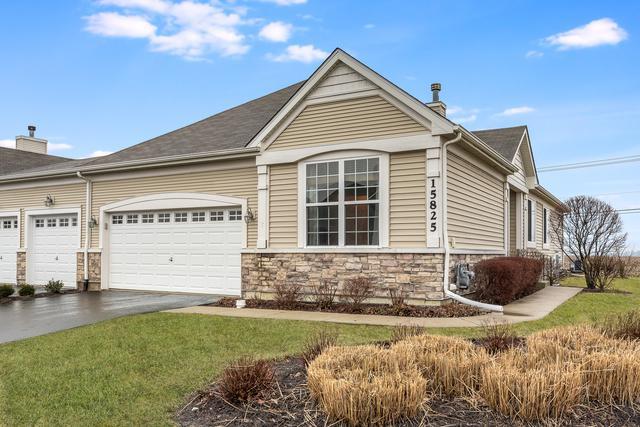 15825 Cove Circle, Plainfield, IL 60544 (MLS #10316683) :: Ryan Dallas Real Estate