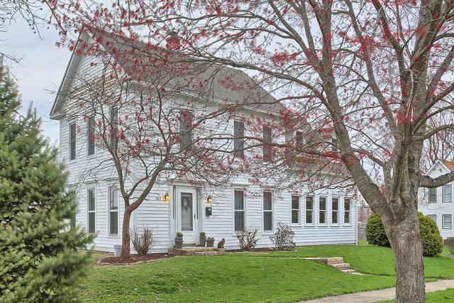 261 W Chestnut Street, Paxton, IL 60957 (MLS #10316701) :: Domain Realty
