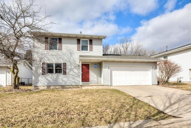 2701 Binghamton Lane, Bloomington, IL 61705 (MLS #10316708) :: Baz Realty Network | Keller Williams Preferred Realty