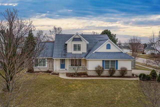 3301 Barrington Road, Bloomington, IL 61704 (MLS #10316734) :: Ryan Dallas Real Estate