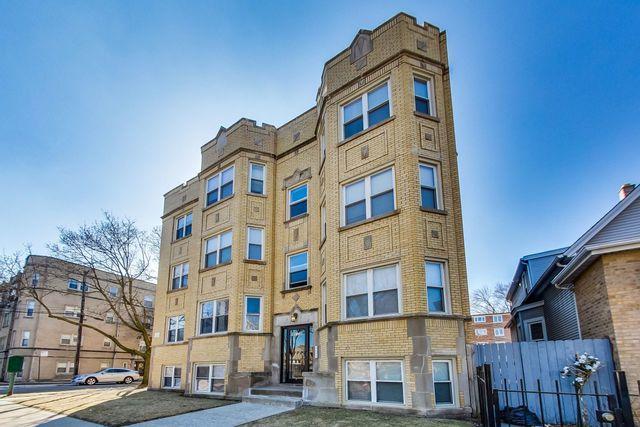 1937 W Granville Avenue G, Chicago, IL 60660 (MLS #10316764) :: Ryan Dallas Real Estate