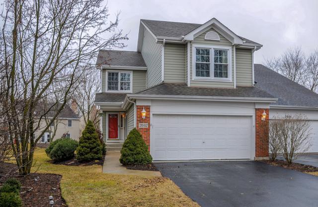2002 Waverly Circle, St. Charles, IL 60174 (MLS #10316768) :: Ryan Dallas Real Estate
