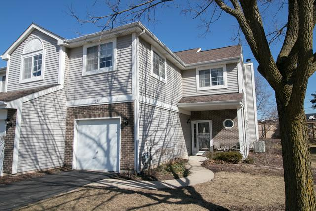1032 E Wilson Avenue, Lombard, IL 60148 (MLS #10316784) :: Baz Realty Network | Keller Williams Preferred Realty