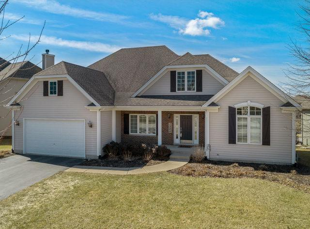 1300 Soldier Court, Elburn, IL 60119 (MLS #10316837) :: Helen Oliveri Real Estate