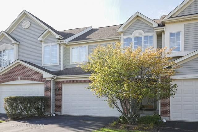 1284 West Lake Drive, Cary, IL 60013 (MLS #10316913) :: Baz Realty Network | Keller Williams Preferred Realty