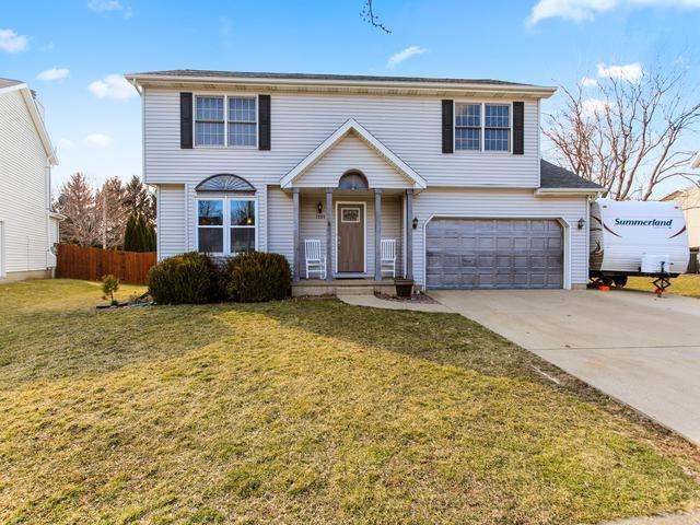 1505 Beckenham Drive, Bloomington, IL 61704 (MLS #10317007) :: Janet Jurich Realty Group
