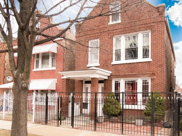 4425 S Richmond Street, Chicago, IL 60632 (MLS #10317014) :: Baz Realty Network | Keller Williams Preferred Realty