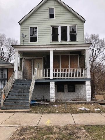 5553 S Shields Avenue, Chicago, IL 60621 (MLS #10317031) :: Baz Realty Network   Keller Williams Preferred Realty