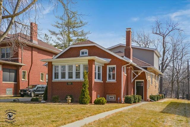 10841 S Longwood Drive, Chicago, IL 60643 (MLS #10317032) :: The Dena Furlow Team - Keller Williams Realty