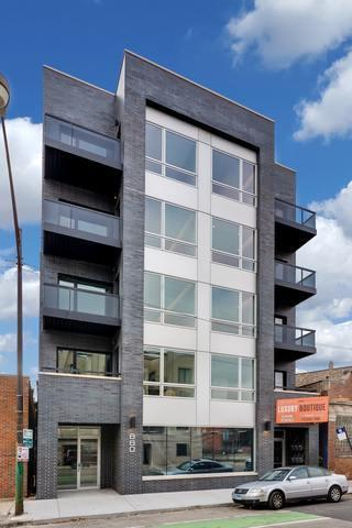 880 Milwaukee Avenue, Chicago, IL 60642 (MLS #10317069) :: Baz Realty Network | Keller Williams Preferred Realty