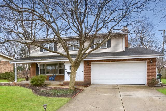1103 E Campbell Street, Arlington Heights, IL 60004 (MLS #10317071) :: BNRealty