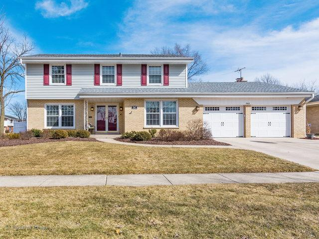 767 S Linden Avenue, Elmhurst, IL 60126 (MLS #10317101) :: Baz Realty Network | Keller Williams Preferred Realty