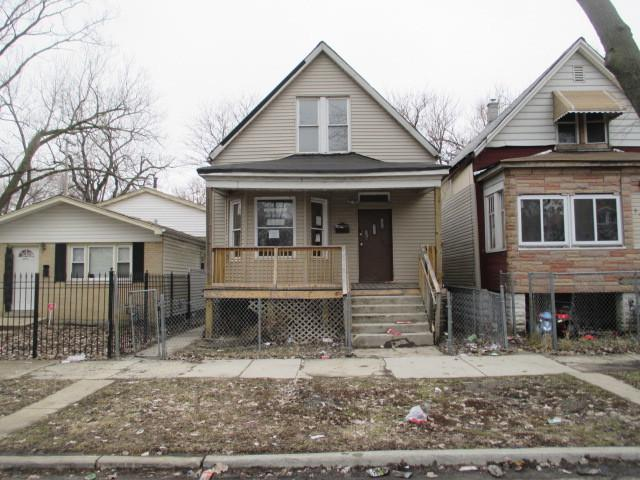 5812 S Laflin Street, Chicago, IL 60636 (MLS #10317137) :: Baz Realty Network   Keller Williams Preferred Realty
